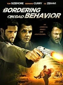 Watch Bordering on Bad Behavior Online Free in HD