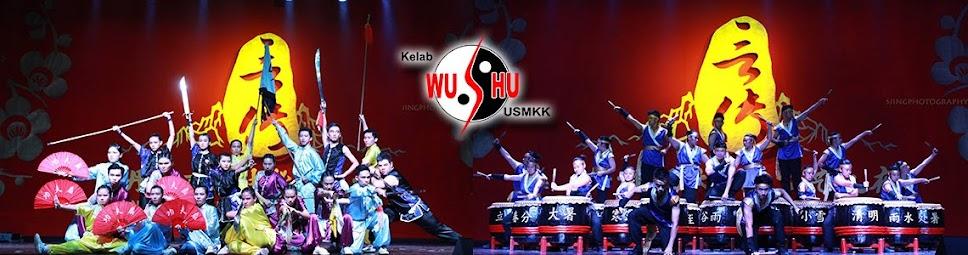 WUSHU CLUB 2016/2017
