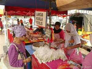 Laksa Kuala Perlis