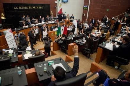 Segob se negó a enlazar en cadena nacional el debate sobre reforma energética
