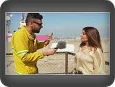 برنامج رامز بيلعب بالنار الحلقة 22 --مع سميرة سعيد 27 6 2016