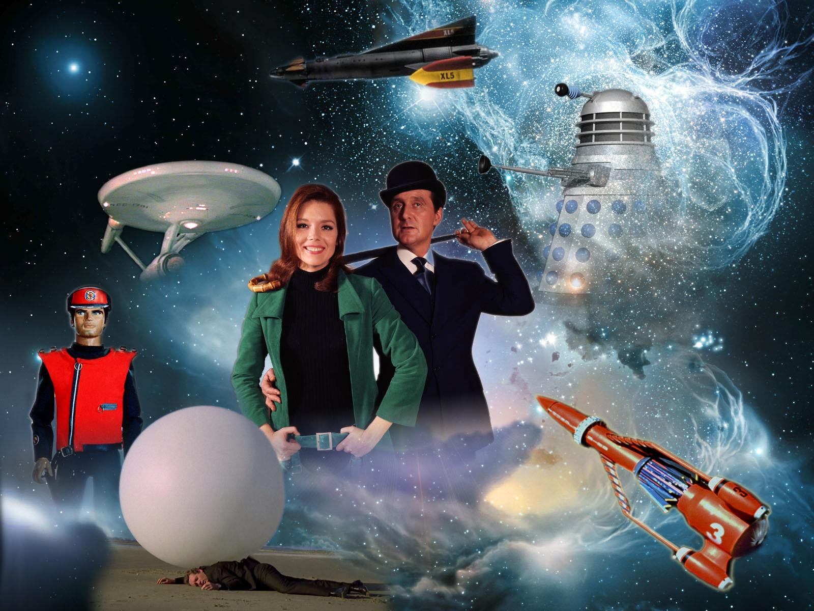 sci fi tv