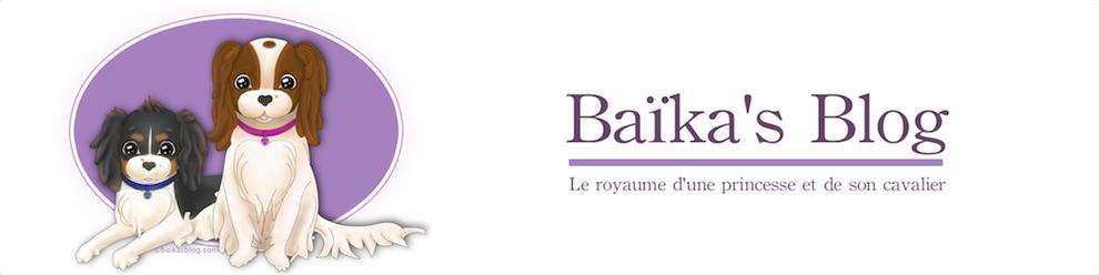 Baïka's blog