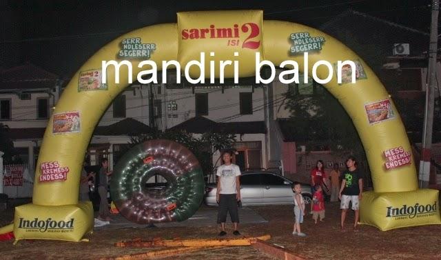 BALON GATE SARIMI