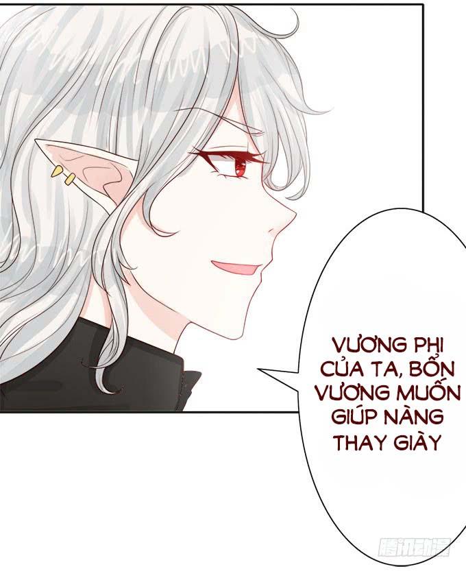 Ma Vương Luyến Ái Chỉ Nam chap 67 - Trang 14