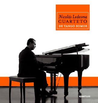 """""""De tango somos"""" (2004)"""
