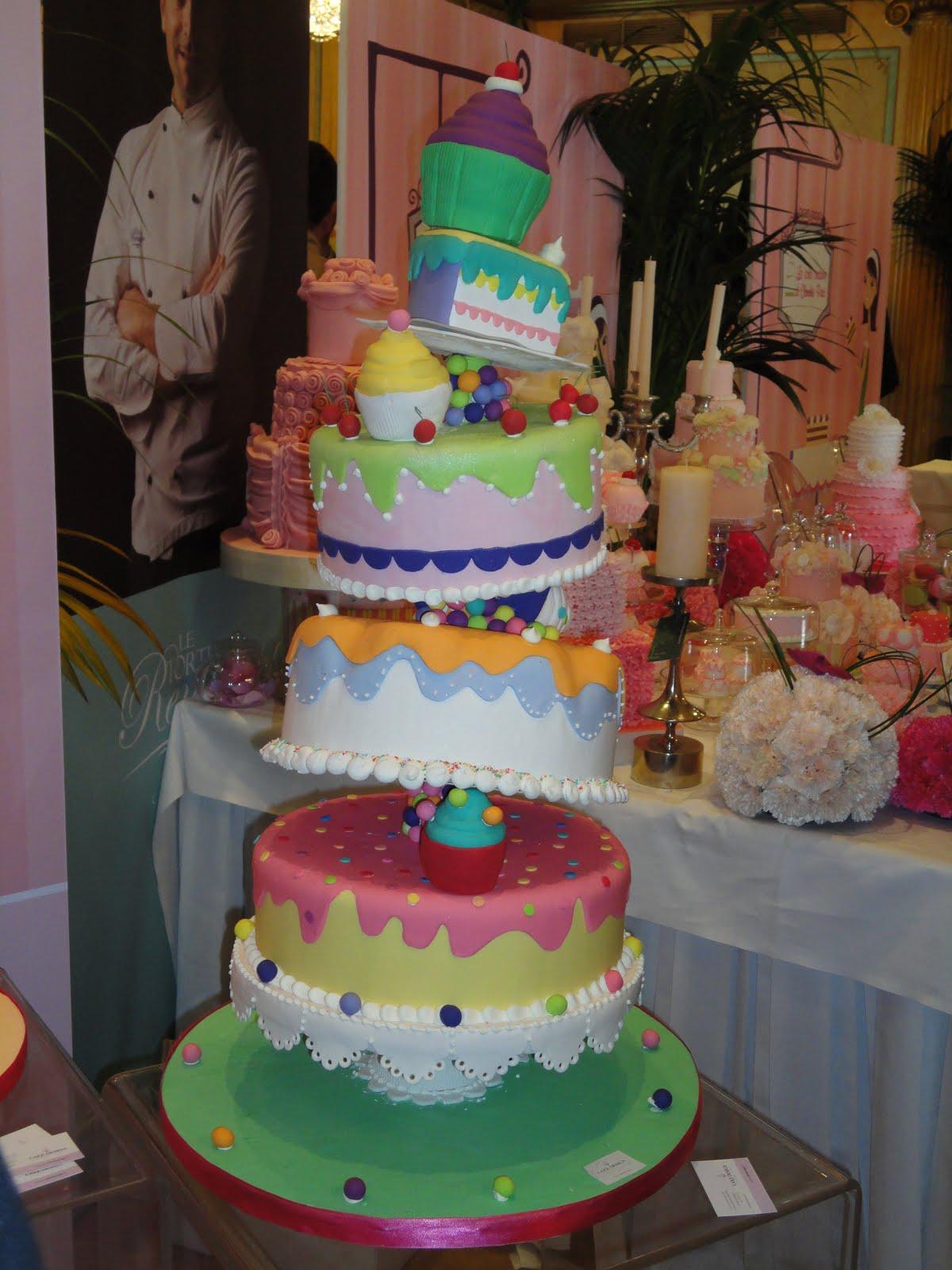 Negozi Specializzati Cake Design Milano : MONYDELFINA: CAKE DESIGN FESTIVAL MILANO!!!