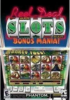 Bonus Mania Slots Pack   PC