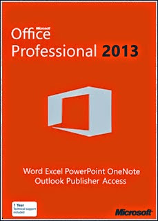 Download Microsoft Office Professional Plus 2013
