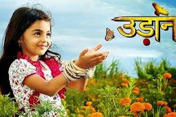 Para Pemain Serial Drama India UDAAN SCTV