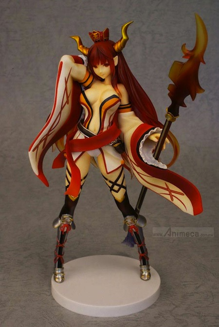 FIGURA CROSS x CREATE Vol.1 ENMA