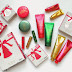 Etude House Pink Wish Tree Holiday 2014 Collection: Old Favourites, New Packaging!