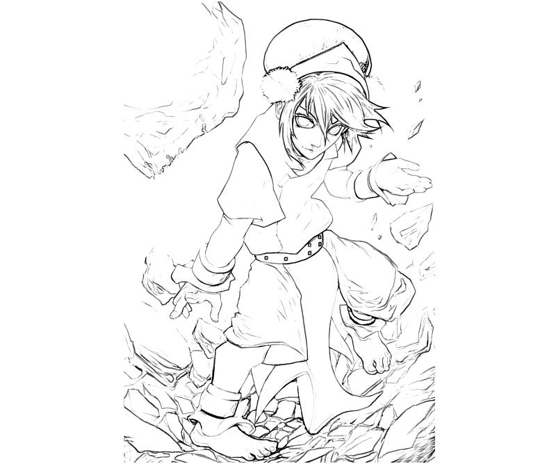 printable-avatar-toph-cute-coloring-pages