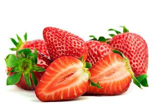 Manfaat buah strawberry untuk kesehatan dan kecantikan