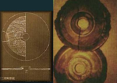 .+The+Dropa+Stones 10 Penemuan Benda Prasejarah yang Masih Jadi Misteri Sejagat Raya