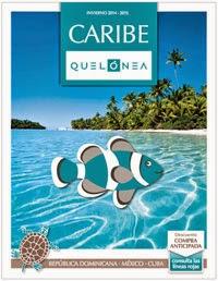 Catálogo Viajes al Caribe Invierno 2014 - 2015