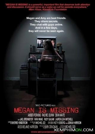 Sự Mất Tích Của Megan