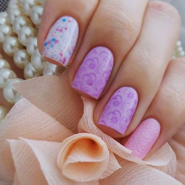 Nail Designs...