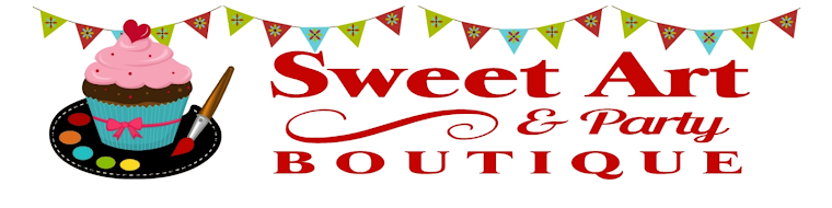 Sweet Art and Party Boutique