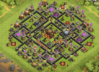 Free download clash of clans APK 2015 latest