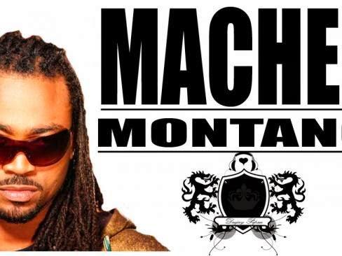 Best of Machel Montano - 70 Mega Hits Download