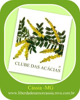 Clube das Acácias de Cássia