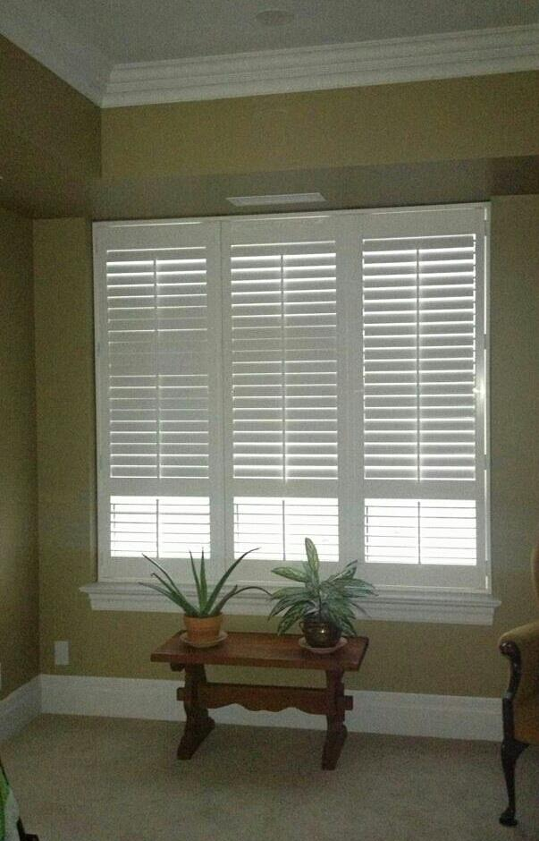 Shutter Outlet Window Blinds Shades And Shutters 416 717 9163 California Vinyl Shutters