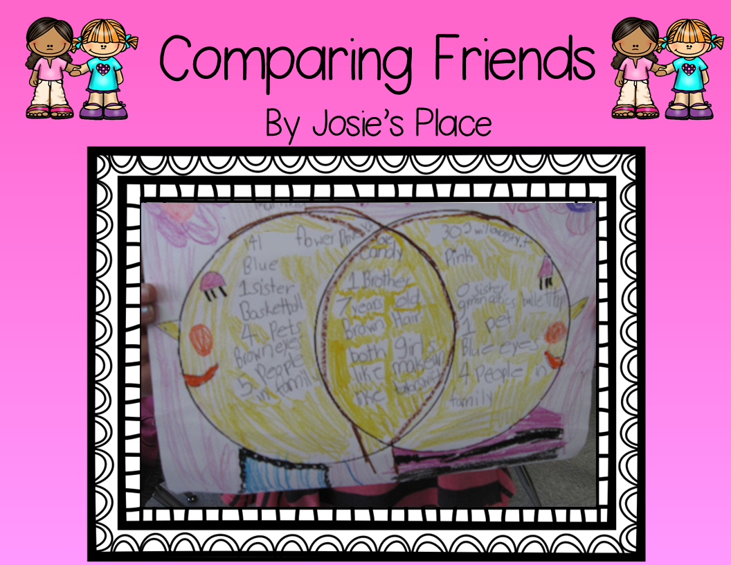 Hopping from k to 2 venn diagrams this activity inspired me to create some venn diagrams for you to use in the classroom they come in lined unlined and colored versions for students who pooptronica Image collections