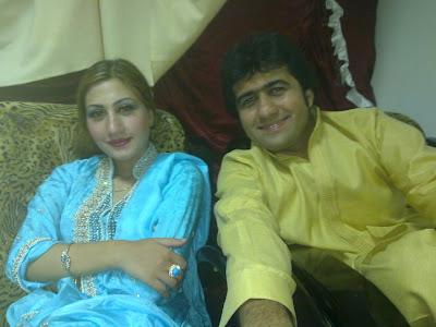 Pashto singer Urooj Mohmand unseen Photos