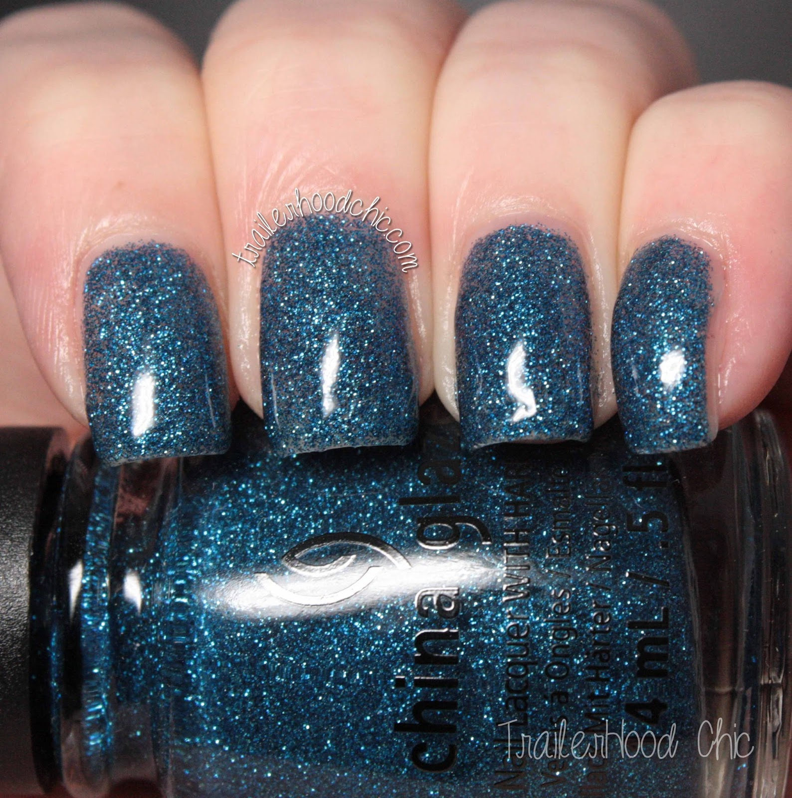 china glaze twinkle swatches feeling twinkly