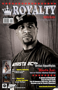 Purchase Royalty Magazine!  1 Penny Sale!
