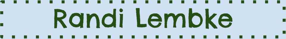 Randi Lembke
