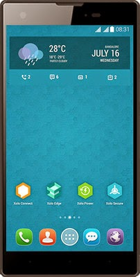 Buy XOLO 8X-1000 (Black) for Rs 10799 only From Ebay