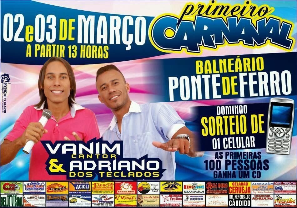 BALNEÁRIO PONTE DE FERRO