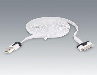 New 10ft/3m USB Charger Sync Cable For Apple iPad 3 2 iPhone 4S 4 3GS iPod Touch