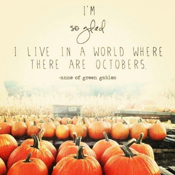 I Am Just Waiting On September 1st To Come Around, So I Can Throw Pumpkins  U0026 Leaves Everywhere, Light My Fall Candles U0026 Turn On Hocus Pocus. Love This  Quote ...