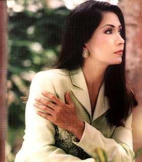 Ana Gabriel cantautora mexicana fotos