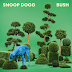 "Snoop Dogg reveals artwork for ""Bush"" album"