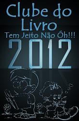 Clique No Clube do Livro 2012!!!