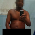 Fotos de padre nu chocam Miracema, cidade do Noroeste Fluminense