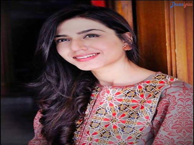 Mansha Pasha Top HD Wallpapers Pak Actress