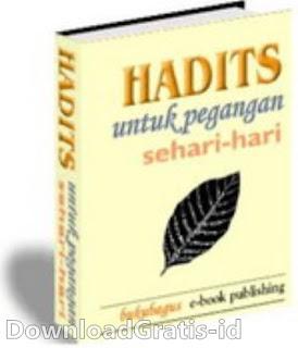Ebook Kumpulan Hadits Bukhori Muslim