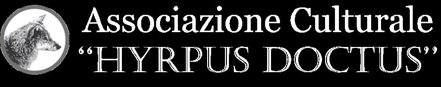 "Associazione Culturale ""Hyrpus Doctus"""