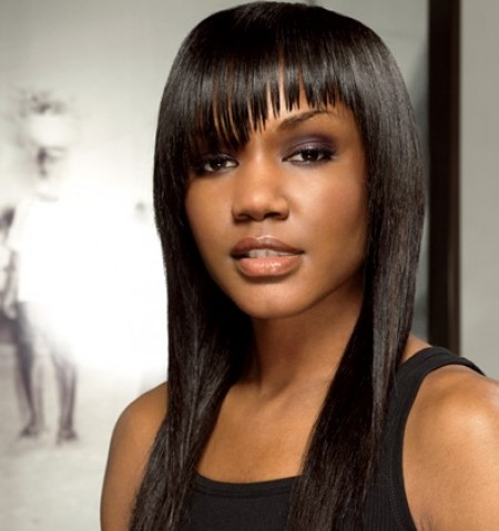 black female celebrity hairstyles. lack women, celebrity