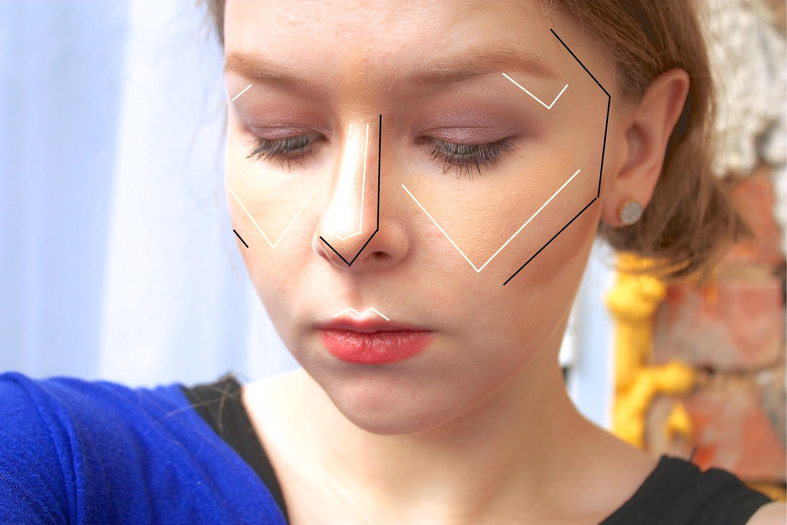 How to Contour Tips & Tricks