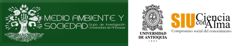 Grupo Medio Ambiente y Sociedad - MASO