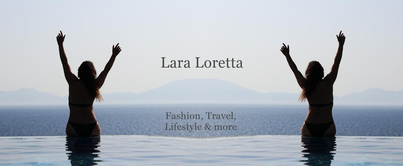 Lara Loretta ♥