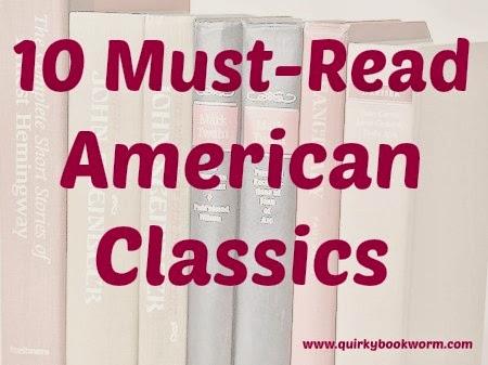 10 Must-Read American Classics