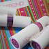 Batons Avon ColorTrend: Laranja Cheguei, Rosa Choque, Rosa Destaque e Lilás Luminoso #porumveraomaiscolorido