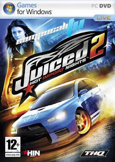 Juiced 2 Hot Import Nights PC Full Español Descargar